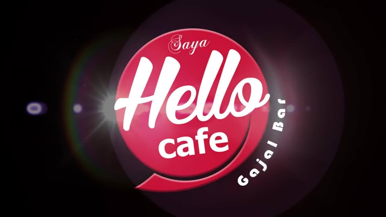 Christmas new year celebrations by saya hello cafe gajal bar saya hello cafe gajal bar thecheapjerseys Image collections